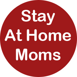 Stay At Home Moms