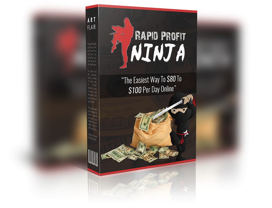 Rapid Ninja Profits