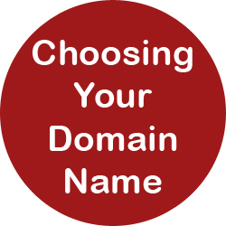 How to Choose Your Domain Name
