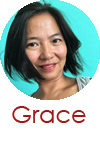 Grace's Signature