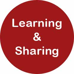Learning & Sharing