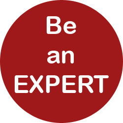 Be An Expert At Your Niche