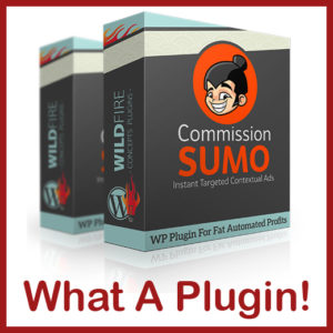 Commission Sumo - A New WordPress Plugin