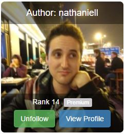 nathaniell - Nathaniel at Wealthy Affiliate