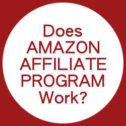 Does Amazon Affiliate Program Work?