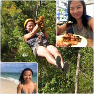 Mayan Adventures
