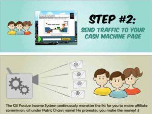 CB Passive Income Step 2
