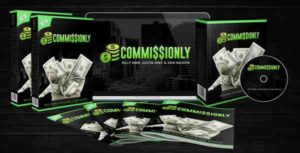 Commissionly Products