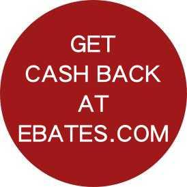 Get Cash Back at Ebates.com