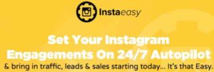 InstaEasy the automation for social media