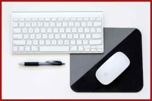 Keyboard, Mouse