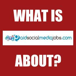 What is Paid Social Media Jobs About?
