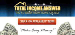 Total Income Answer Click to Check Availability