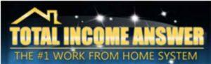 Total Income Answer Logo