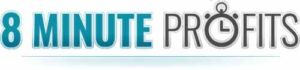 8 Minute Profits Logo
