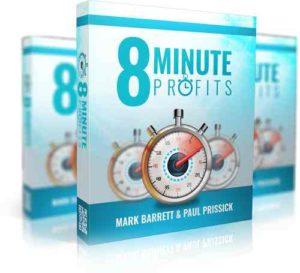 8 Minute Profits Products