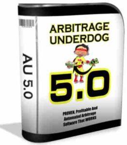 Arbitrage Underdog 5.0 Product