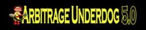 Arbitrage Underdog 5.0 logo