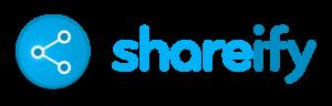 Shareify Logo