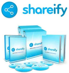 Shareify products