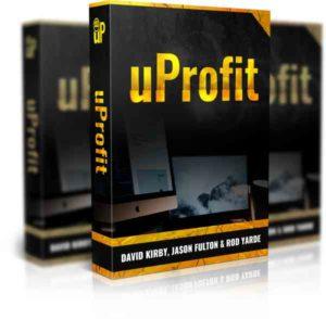 uProfit products