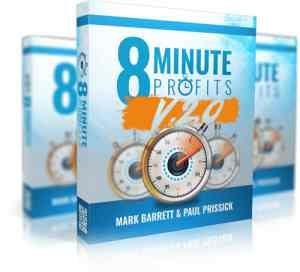 8 Minute Profits 2.0 Products