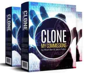 Clone My Commissions Products