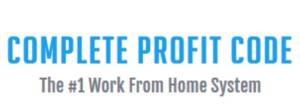 Complete Profit Code Logo