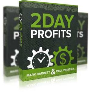 2 Day Profits products