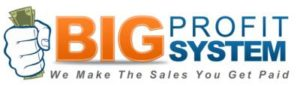 Big Profit System Logo