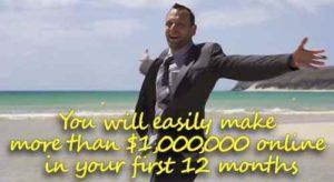 EZ Money Team Make $1000000 a year