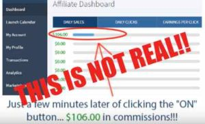 Affiliate Millionaire Club Auto Website Not Real