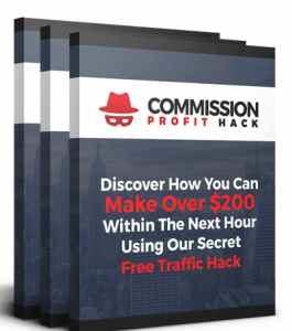 Commission Profit Hack Products 2