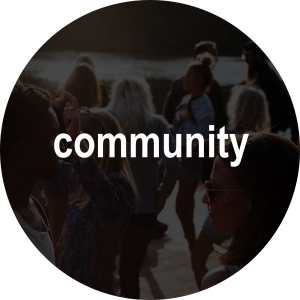 Community of Support