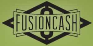Fusion Cash Logo