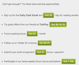 Fusion Cash More Ways To Earn