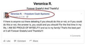 Instant Income Sytem False Testimony 4