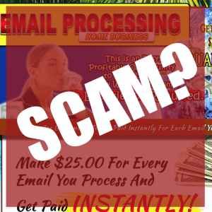 Is My Residual Profit A Scam?