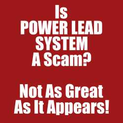 Is The Power Lead System A Scam? Not As Great As It Appears!