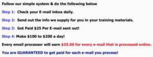 My Residual Profit Instructions How It Works
