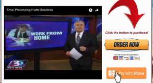 My Residual Profit fake news video