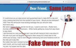 Secure Job Position Fake Owner 2