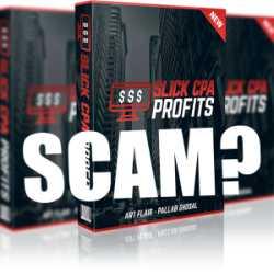 Slick CPA Profits a scam?