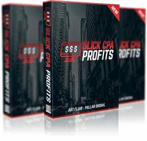 Slick CPA Profits products