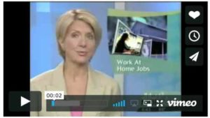 Automated Daily Income Fake News Video