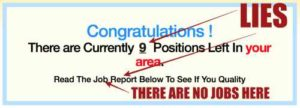 Automated Daily Income Limited Spots