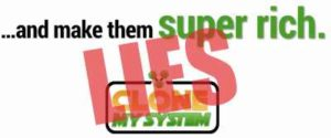 Clone My System Income Hype