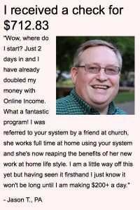 Home Online Profit Education Fake Testimonies 2