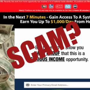 Is Home Earning System A SCAM?