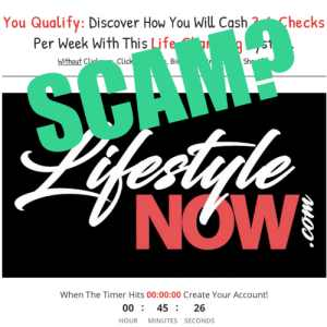 Is Lifestyle Now A Scam?